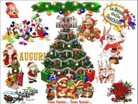 Buon Natale In Allegria
