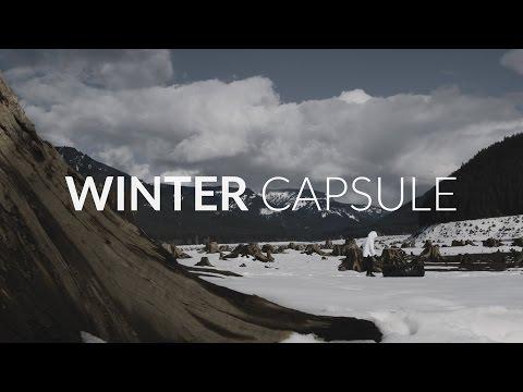 ASRV | Winter Capsule '17