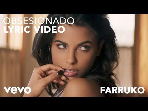 Farruko - Obsesionado (Official Lyric Video)