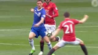 Trực tiếp Manchester United vs Chelsea 2-0 vòng 33 ngoại hạng Anh 16/04/2017