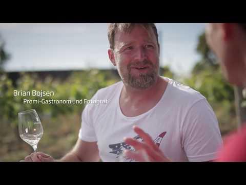 Brian's Way of Life: Urlaub an der dänischen Riviera.