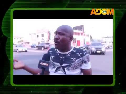 Homeopathy - Nkwa Hia on Adom TV (23-1-17)