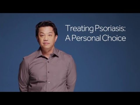 Treating Psoriasis: A Personal Choice