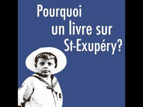 Vidéo de Antoine de Saint-Exupéry