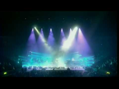 Breathe (In the Air) (Live)