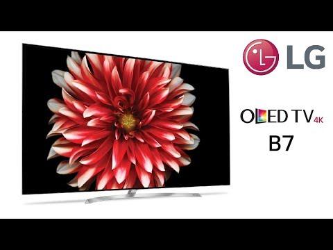 LG OLED B7V Norsk teksting - Net on Net
