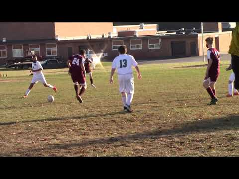NCCS - Seton Catholic Mod Boys 11-4-20
