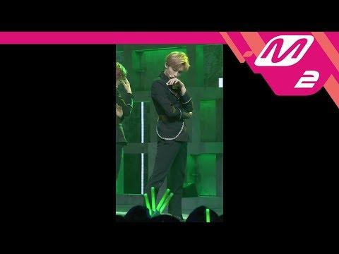 [MPD직캠] 엔시티 유 윈윈 직캠 'BOSS' (NCT U WINWIN FanCam)   @MCOUNTDOWN_2018.2.22