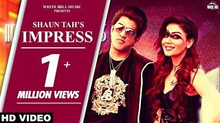 Impress – Shaun Tah – Deep Jandu