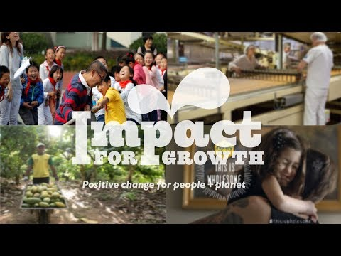 Impact for Growth