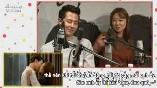 [Vietsub] [IOIL16] Jo In Sung & Gong Hyo Jin - IT'S OK, IT'S LOVE Commentary Ep16