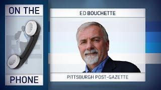 Steelers' Insider Ed Bouchette Talks Antonio Brown & More | Full Interview | The Rich Eisen Show