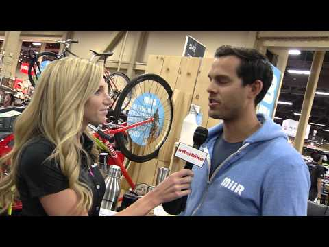 Miir Live! at Interbike 2015