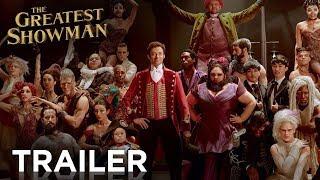 The Greatest Showman | Official Trailer 2 | Hugh Jackman | Fox Star India | December