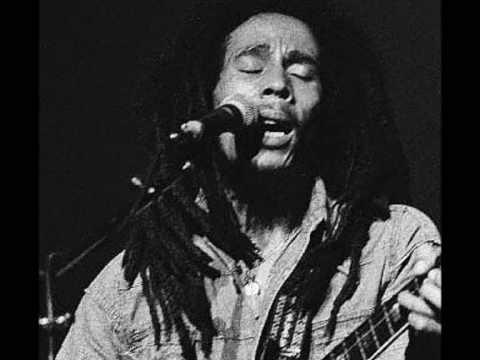 Bob Marley - Guiltiness, Live 1977
