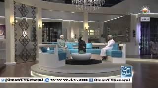 """لقاء خبير الاتيكيت يوسف الحسني """"اتيكيت الهندام"""""""