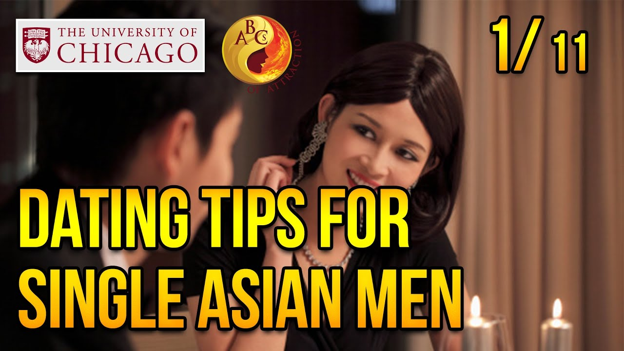Asian american dating in chicago
