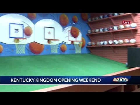 Kentucky Kingdom offering promotional deals to save families money