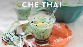 Che Thai Recipe Vietnamese Fruit Cocktail - HoneysuckleCatering