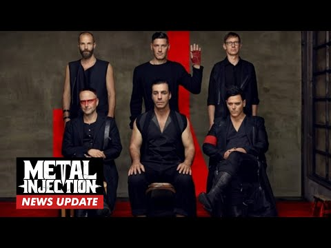 RAMMSTEIN Tease North American Tour Dates | Metal Injection
