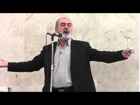 خطبة الجمعة 31-1-2014 الإعراض عن الله