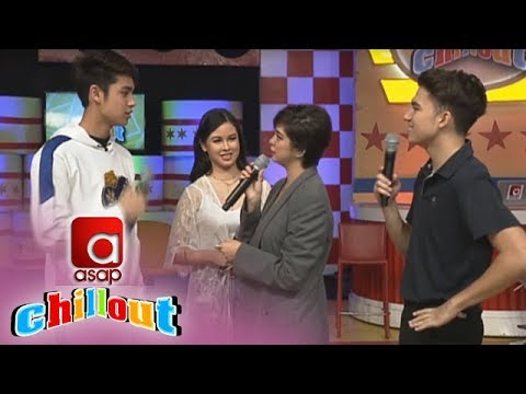 ASAP Chillout: ASAP Chillout Squad's share their chill pill