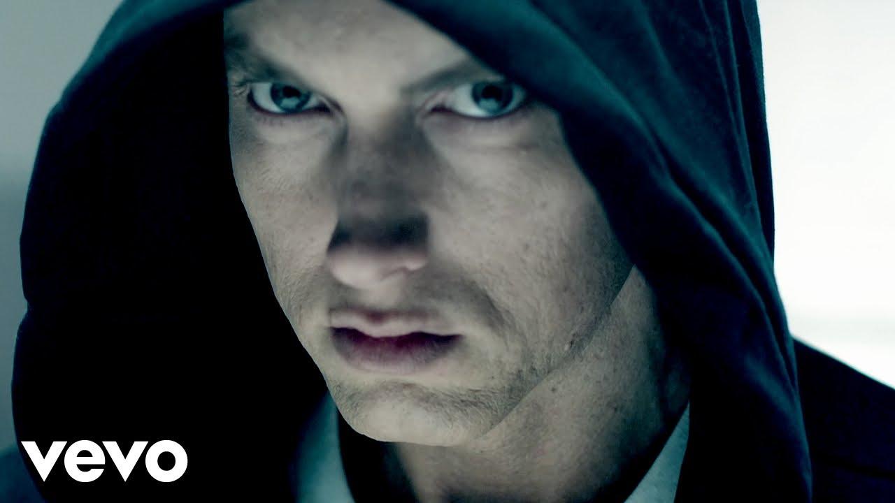 Eminem 3 A M Youtube
