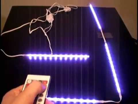 Led Kit With Remote More Functions Than Ikea Dioder