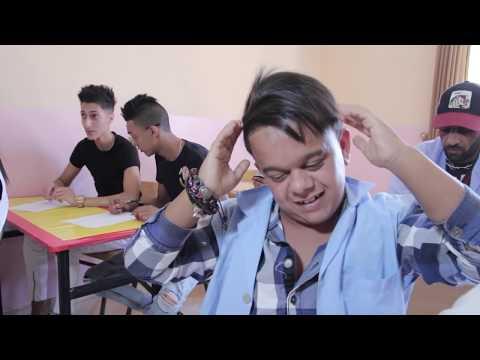 Exclusive music clip redouane cobra-ft nidal balaabas(lalala).كليب موسيقي حصري