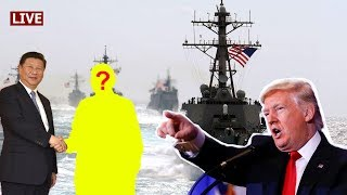 USA vs China: High Tension - Tuesday, March 19, 2019. US Military News Update