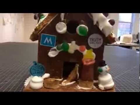 Happy Holidays from MacLaren McCann Vancouver
