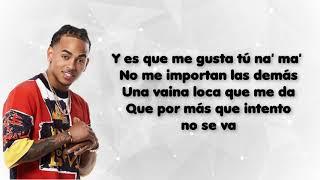 Vaina Loca - Ozuna x Manuel Turizo ( Letra )