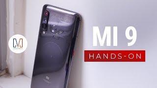 Xiaomi Mi 9 Hands-On: 2019 Flagship Killer?
