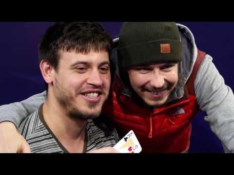 Betsson Poker - MPNPT Vienna 2017