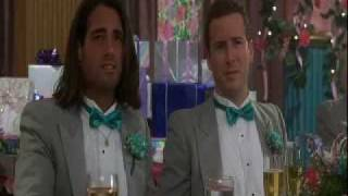 WEDDING SINGER DO YOU REALLY WANT TO HURT ME? - GEORGE ...