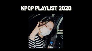 KPOP PLAYLIST 2020♡
