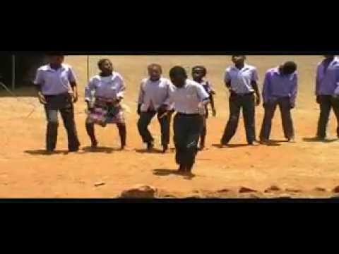 African school kids - Best Dance Moves of all Time