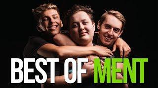MenT - MenT: The Best of Me(nT) - To nejlepší za rok 2018 - Zdroj: