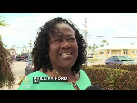 Nastavljene humanitarne akcije na Bahamima