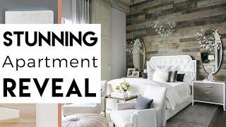 Interior Design | Apartment Transformation | REVEAL