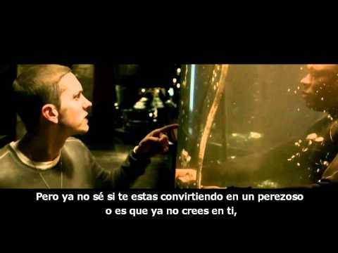 Dr. Dre - I Need a Doctor ft Eminem & Skylar Grey (Subtitulado al español)