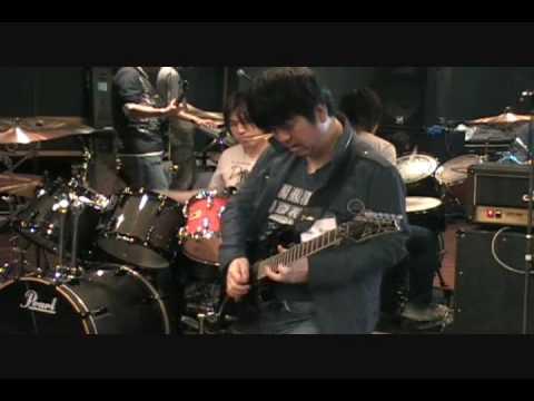 San Sebastian - Sonata Arctica Cover Session 2010/03/13【音ココ♪】