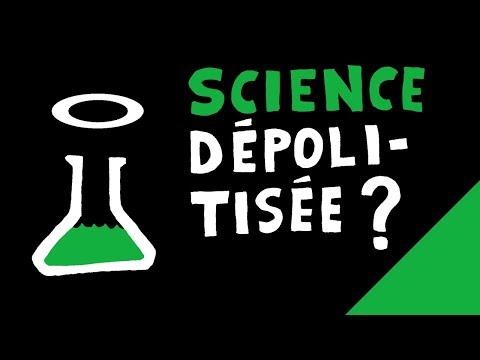 La science, dépolitisée ? (réponse à Usul) #NoFakeScience