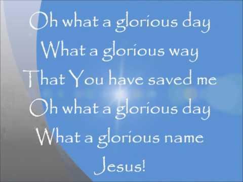 Baixar Happy Day lyrics by Jesus Culture