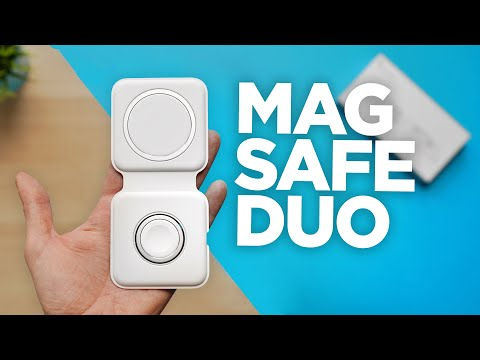  Magsafe Duo Charger – BRUTTO MA BU …