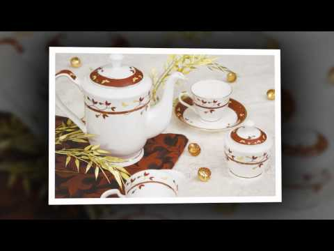 Clay Craft (India) Pvt. - Fine Bone China Crockery Manufacturer