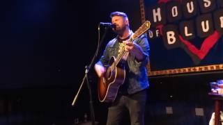 "River Oaks - ""My Heroine"" [Acoustic] (Live in San Diego 5-14-17)"