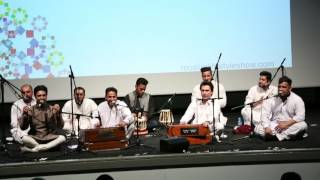 Chand Ali Khan Qawwal & Party - Mere Rashke Qamar / Chand Ali Khan Qawwal & Party / Qawwali Group