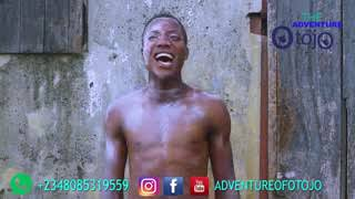 REAL GHOST COMEDY SKIT FUNNY VIDEOS   Latest 2018 Nigerian Comedy Comedy Skits