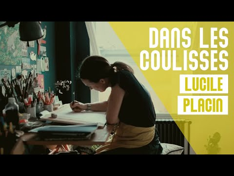 Vidéo de Lucile Placin